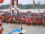 'Can't play with people's lives,' Uttarakhand CM says cancelling Kanwar Yatra