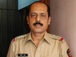 Sachin Waze, accused in Mukesh Ambani security scare case, sacked permanently by Mumbai Police