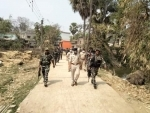Election Commission deploys 753 coys of Central Forces for final leg of Bengal polls