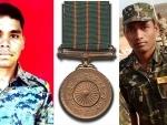Two Odisha police personnel awarded Shaurya Chakra