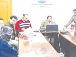 Jammu and Kashmir: JKPCB chairman reviews 'consent mechanism of board'