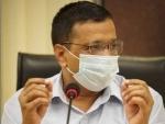 Cases of black fungus are around 500 in Delhi: Arvind Kejriwal