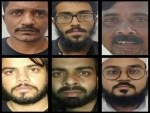 2 Pak agents arrested with 1.5 kg RDX, had plans to blow up bridges, railway tracks: Report