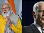 PM Modi, Joe Biden speak on phone; US affirms to support India with therapeutic resources