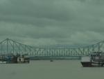 Heavy rain lashes Kolkata, several areas waterlogged
