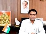 Congress seeks Goa CM Pramod Sawant's resignation