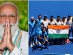 'India proud of you all': PM Modi's congratulatory call to men's hockey skipper Manpreet Singh goes viral