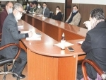 Jammu and Kashmir to host 'All India Mushaira, Kavi Sammelan'