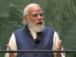 Country that uses terrorism as a tool should realise it is also a threat to them: Modi gives strong message to Pakistan at UNGA