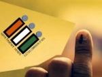 BJP heads towards big victory in Gujarat local polls