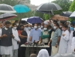 Parliament: Congress MP Rahul Gandhi holds Opposition's strategy meet, TMC joins