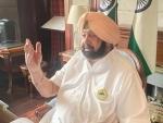 'Stop talking about secularism': Amarinder Singh attacks Congress