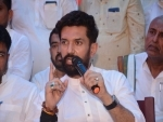 Chirag Paswan threatens to approach court if uncle given Cabinet position under LJP quota