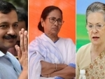 Mamata Banerjee to meet Sonia Gandhi, Arvind Kejriwal in Delhi today
