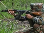 Jammu and Kashmir: Two militants killed, one Army jawan injured in Bandipora encounter