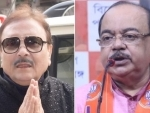 Narada arrests: Madan Mitra, Sovan Chatterjee admitted to hospital after complaints of breathlessness