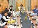 Raosaheb Patil Danve reviews progress of Katra-Banihal section of Kashmir's USBRL project