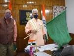 World's 1st Liquid Nano Urea to be introduced to Jammu and Kashmir farmers