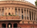 Parliament: TMC MP Santanu Sen suspended for snatching Pegasus statement from IT Minister