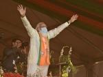 Bengal Polls 2021: PM Modi to address rally in Purulia today