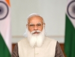 NDA leaders including Jyotiraditya Scindia, Pashupati Paras in Delhi ahead of PM Modi's Cabinet rejig