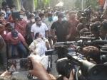 Not worried about Nandigram but democracy: Mamata Banerjee