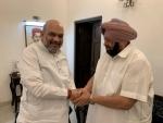 'Arrogance of abbot sitting in power hurt': Congress slams Amarinder Singh for meeting Amit Shah