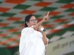 Exempt oxygen tanks, Covid medicines from taxes: Mamata Banerjee writes to PM Modi