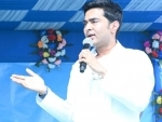 Coal scam: ED questions TMC MP Abhishek Banerjee for eight hours
