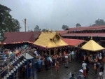 Sabarimala temple to reopen for 'Thula Masam' poojas