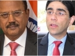 Ajit Doval, Pakistan NSA expected to attend SCO meet next week in Tajikistan