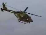 Ranjit Sagar Helicopter Crash: Search continues for missing pilots, helicopter, says Army