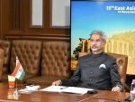Denying the Indo-Pacific is tantamount to denying globalization: S Jaishankar