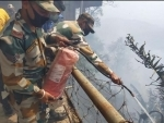 Assam Rifles averts major fire incident in Lunglei, Mizoram