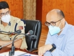 Care of children affected by COVID-19 discussed in Baramulla, Jammu and Kashmir