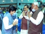 Bihar: 17 ministers take oath in the first cabinet expansion