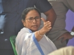 Mamata rushes to CBI office after her ministers, lawmaker arrested in Narada case