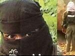 Maoists: Explosive Intent