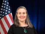 Melinda Pavek takes over as U.S. Consul General in Kolkata