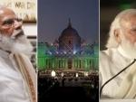 Thank you West Bengal: Narendra Modi shares video on his Kolkata visit to celebrate Netaji's birth anniversary