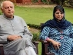 Kashmir: Farooq Abdullah, Mehbooba, Tarigami to attend Modi's all-party meeting, no compromise on Art 370