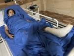 Mamata Injury: Trinamool Parliamentary delegation to meet EC in Delhi tomorrow
