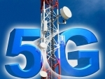 US lawmaker welcomes India's decision to not allow Chinese telecom companies to conduct 5G trials