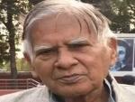 Chhattisgarh CM Bhupesh Baghel's father remanded in judicial custody