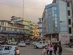 Nagaland government extends lockdown till June 18