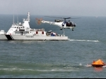 Indian coast guard seizes boat with 30 kg heroin; 8 Pakistanis arrested