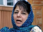 Agree with Mamata, Opposition needs to unite to protect democracy: Mehbooba