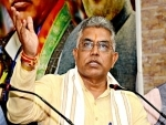 BJP will win over200 seats in Assembly polls, claims party's Bengal president Dilip Ghosh