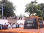 Assam and Meghalaya CM pay tribute to Kargil martyrs on Vijay Diwas