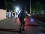 Jammu and Kashmir: Street hawker shot dead by terrorists in Srinagar